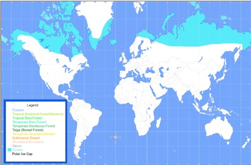 3 Tundra Geographyeducation